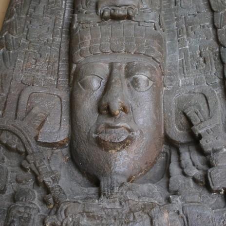3D Scan of Mayan ruin