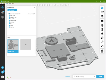 Open native SOLIDWORKS files and assemblies img2