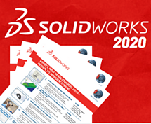 SOLIDWORKS 2020 Features