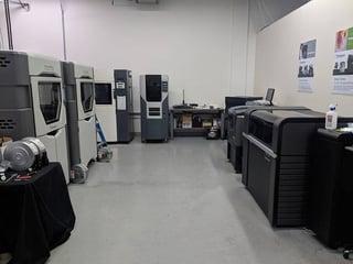 Connecticut Print Shop