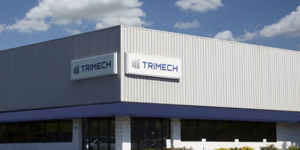 TriMech Knoxville Office