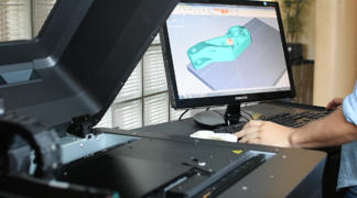 Majority of 3D printing will remain in the first phases of new product development