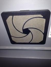 Stratasys 3D Printer Fan Filter