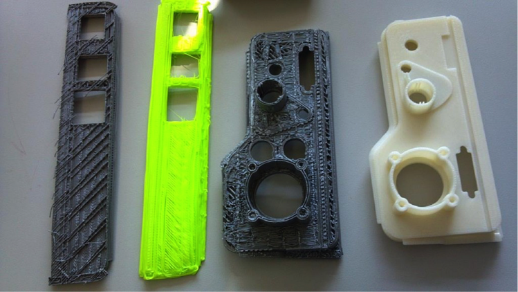 Hobby vs  Commercial 3D Printing