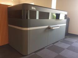 Desktop Metal Production System