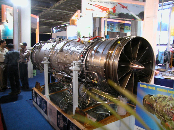 Kaveri Aerospace FDM