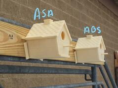ABS vs ASA During Test