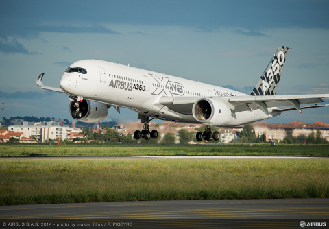 Source: BBC Technology, Airbus had 1,000 parts 3D printed to meet deadline