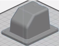 Designing for Additive Manufacturing