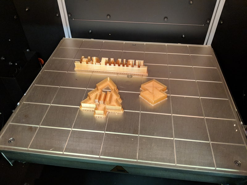 3D Printed Cookie Cutters with ULTEM 1010