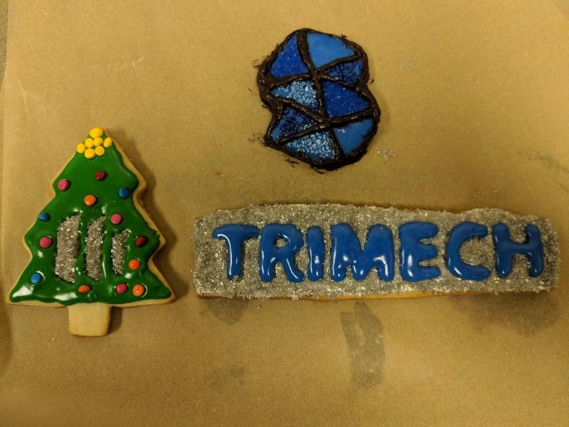 TriMech ULTEM 1010 Cookies