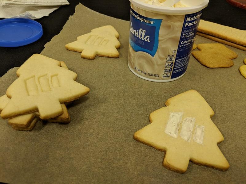 TriMech Tree Cookie Cutter