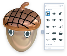 Style It  - SOLIDWORKS Apps for Kids