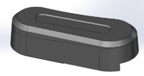SOLIDWORKS upgrades made to Chamfer to Fillet