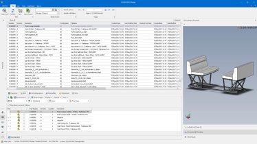 SOLIDWORKS Item Management