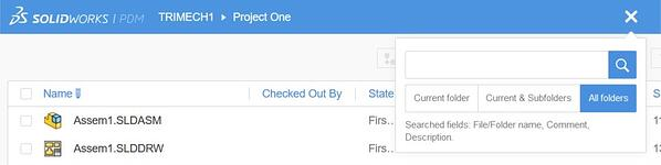 Web2 Project Folders