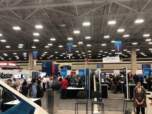 SOLIDWORKS World 2019 Partner Pavilion
