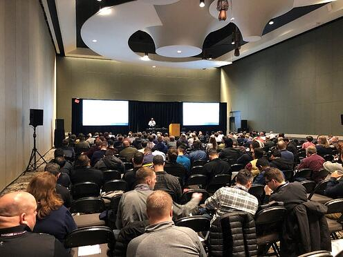 SOLIDWORKS World Networking Event