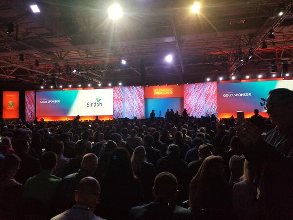 SOLIDWORKS World 2019 Day 2 General Session