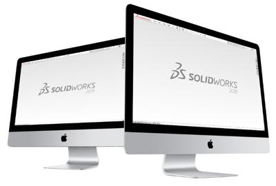 solidworks macbook pro