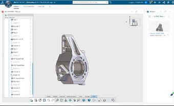 SOLIDWORKS xDesign