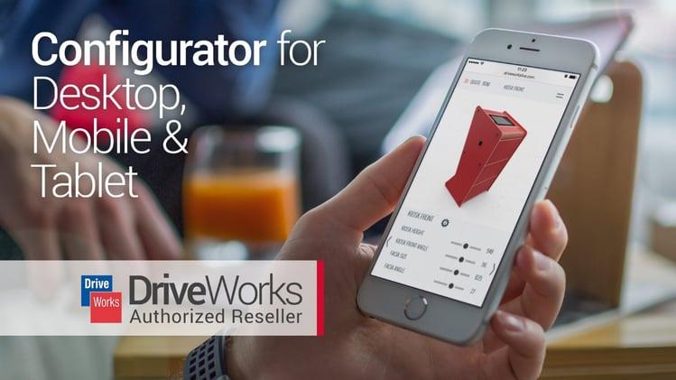 DriveWorks Version 17 Update