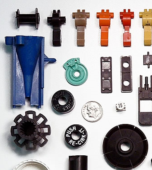 Solidworks plastics examples