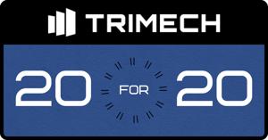 TriMech 20 for 20Webinars