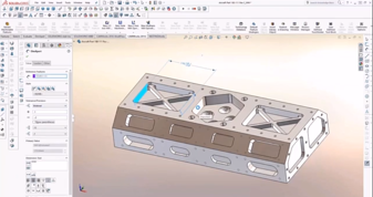SOLIDWORKS CAM Turning
