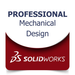 SOLIDWORKS CSWP Mechanical Design