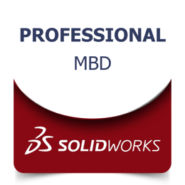SOLIDWORKS CSWP  MBD
