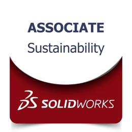SOLIDWORKS CSWA Sustainability