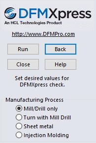 DFMXpress