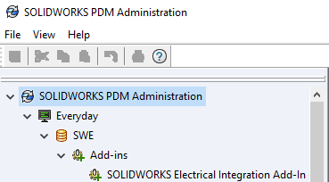 SOLIDWORKS Electrical and PDM Professional