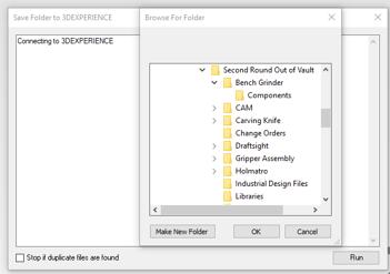 Bulk Upload Interface