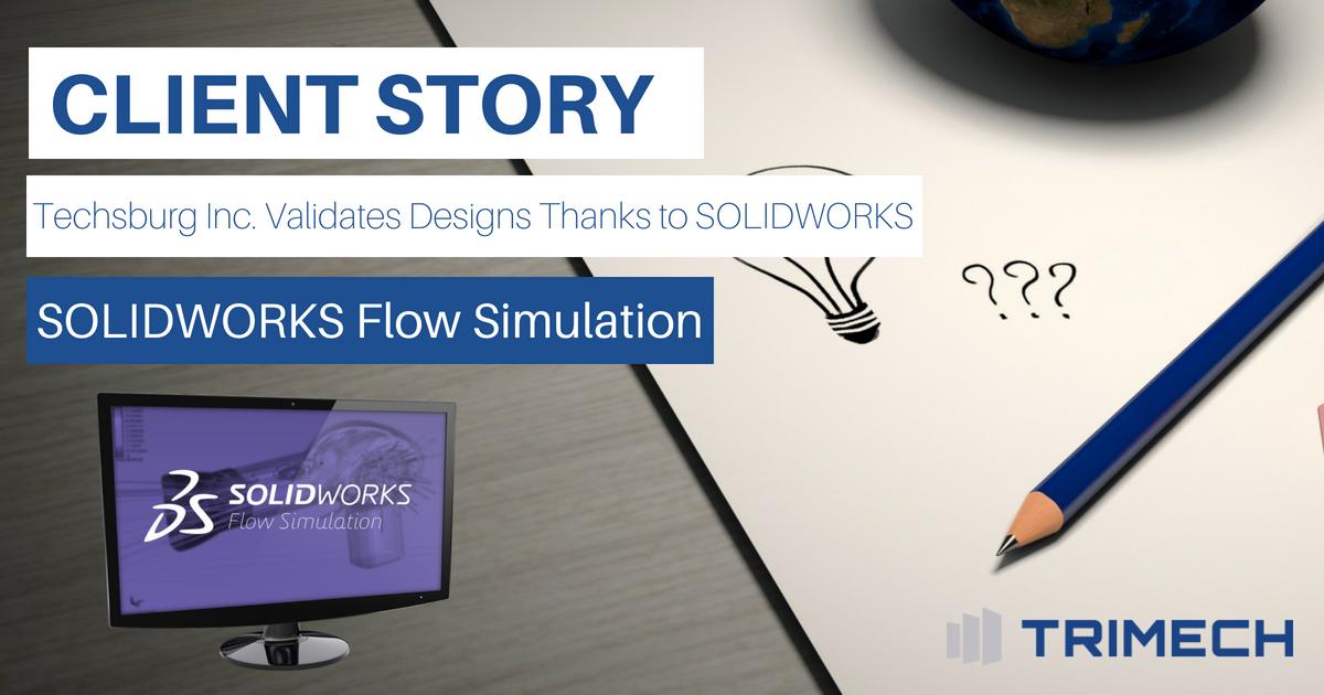 Client Story_SW Flow Simulation