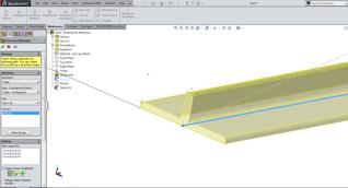 custom weldment profile solidworks