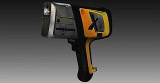 Artec Scanning Pistol Grip Tool 3D