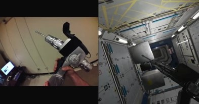Artec Scanning Space Tool 2