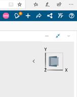 xShape sketch quick align tool
