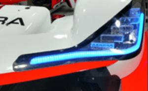 3D printed lights