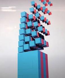 voxel-stack