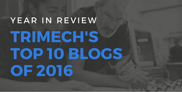 Year in Review: TriMech's Top 10 Blog Posts of 2016