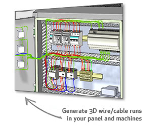 5 Reasons Electro-Mechanical Teams Need SOLIDWORKS Electrical