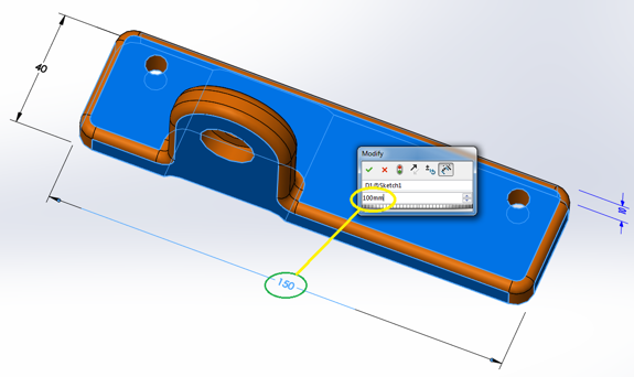 Take The Time To Fully Define: Make Your Drawings Populate Model Dimensions