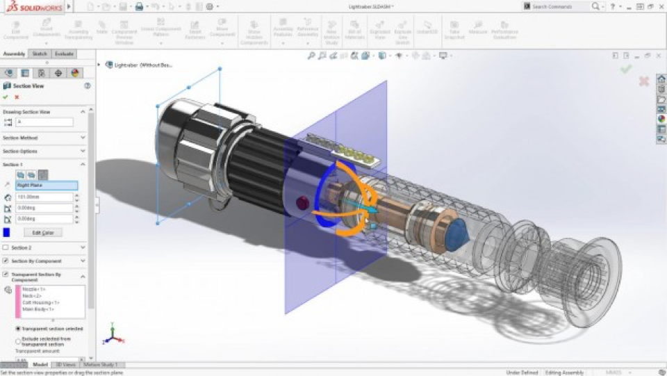 SOLIDWORKS World: Top 10 Enhancements Coming In SOLIDWORKS 2017