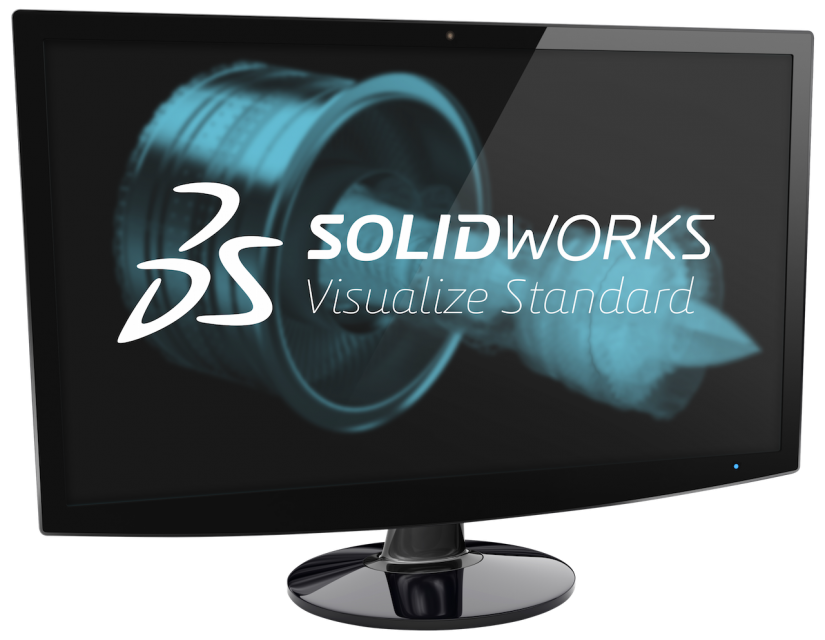 New Serial Numbers for SOLIDWORKS Visualize Standard 2017