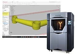 Tech Tip: 3D Printing with SOLIDWORKS 2016