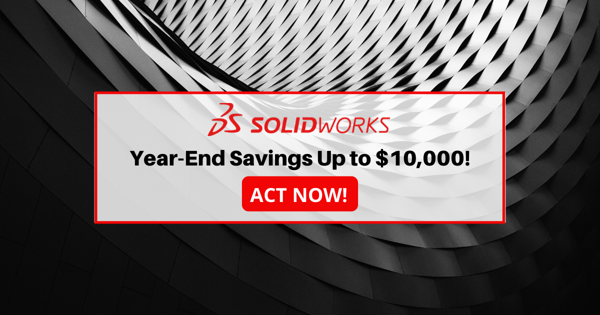 Image of Instant Product Upgrade With New SOLIDWORKS Purchase