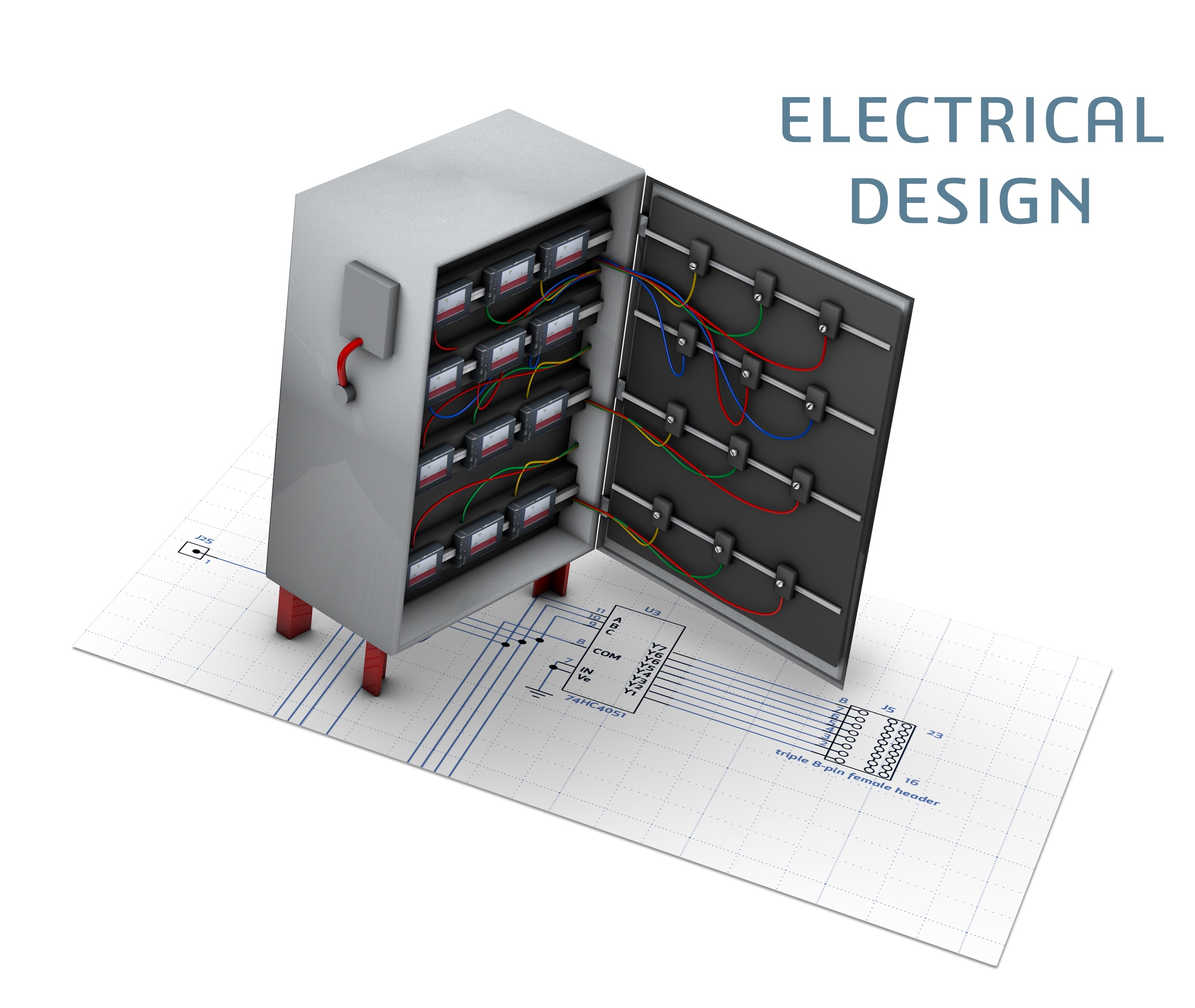 SOLIDWORKS Electrical Triple Play: Webinar, Eval & Voucher